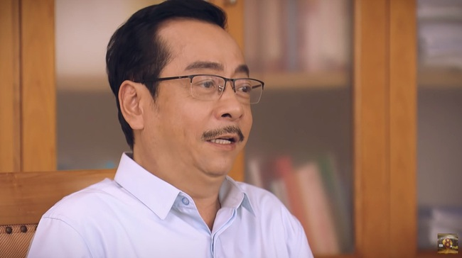"""""""Sinh tử"""" tập 45: Chí Nhân ghen ra mặt, cảnh cáo Quỳnh Nga chuyện đi tiếp khách cho Việt Anh - Ảnh 6."""