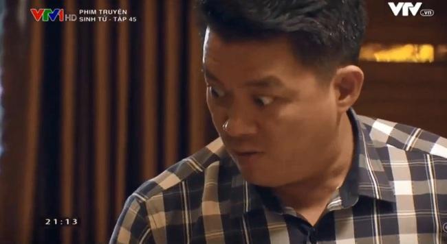 """""""Sinh tử"""" tập 44: Trao nhân tình cho Chí Nhân """"vui chơi qua đường"""", Việt Anh nói lời tiếc nuối khiến Quỳnh Nga bật khóc - Ảnh 7."""
