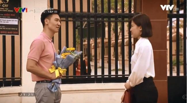 """""""Sinh tử"""" tập 44: Trao nhân tình cho Chí Nhân """"vui chơi qua đường"""", Việt Anh nói lời tiếc nuối khiến Quỳnh Nga bật khóc - Ảnh 8."""