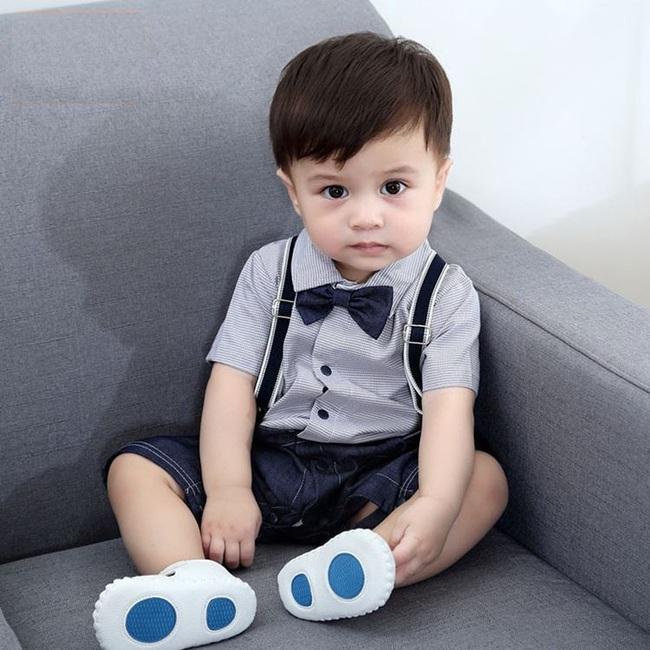 Gợi ý những tên hay cho bé trai sinh năm 2020 - Ảnh 1.