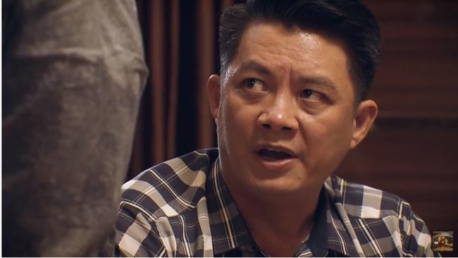 """""""Sinh tử"""" tập 45: Chí Nhân ghen ra mặt, cảnh cáo Quỳnh Nga chuyện đi tiếp khách cho Việt Anh - Ảnh 4."""