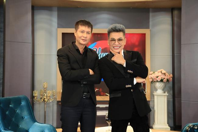 Đạo diễn Lê Hoàng lại vỗ mặt ở showbiz: Nhiều MC không có gì đáng quan tâm ngoài chuyện đời tư - Ảnh 4.