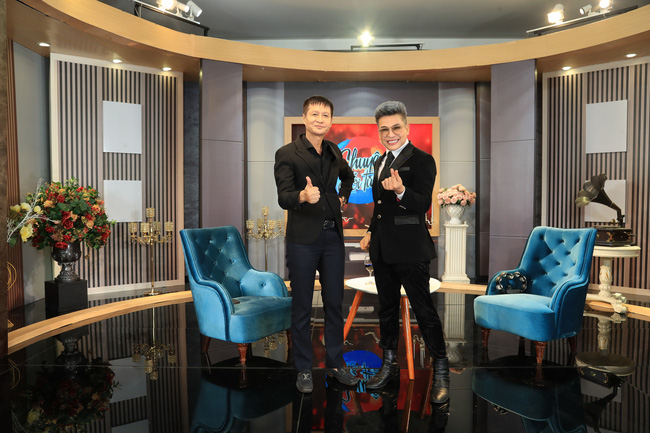 Đạo diễn Lê Hoàng lại vỗ mặt ở showbiz: Nhiều MC không có gì đáng quan tâm ngoài chuyện đời tư - Ảnh 5.