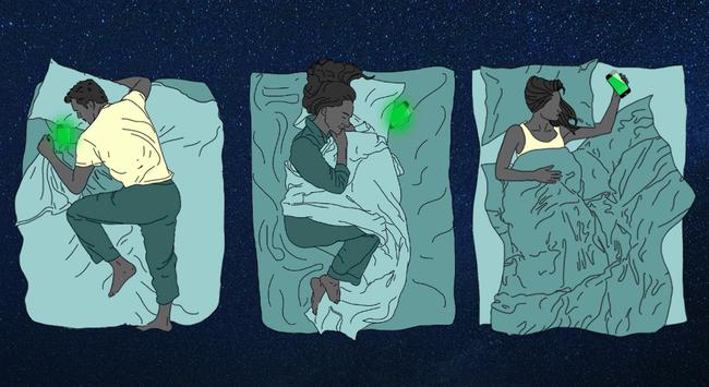 Nếu bạn thường xuyên dùng điện thoại trước khi ngủ thì nhớ làm đủ 4 việc quan trọng này để không tàn phá mắt và não bộ! - Ảnh 5.