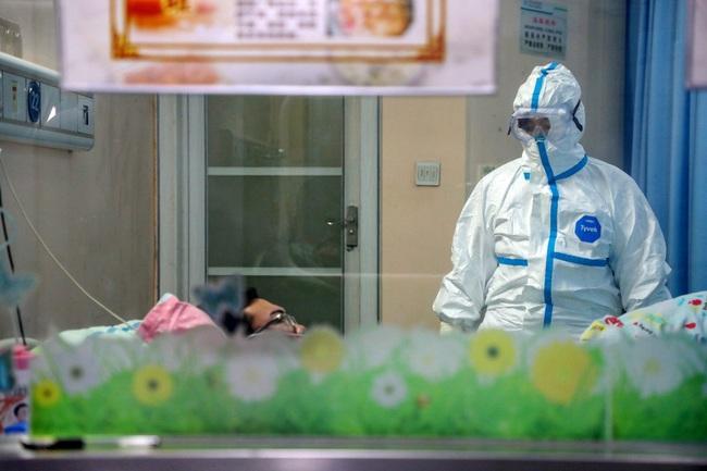 20 bệnh nhân nhiễm virus đã được phép xuất viện tại Trung Quốc - Ảnh 4.