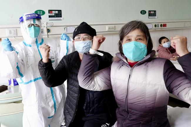 20 bệnh nhân nhiễm virus đã được phép xuất viện tại Trung Quốc - Ảnh 3.