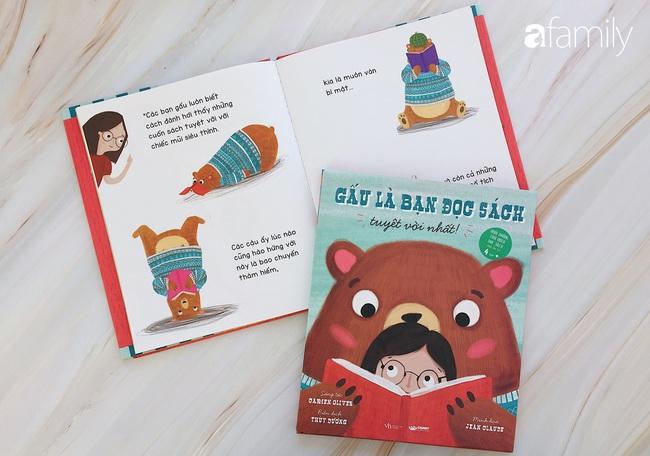 Những trò chơi siêu thú vị từ sách giúp trẻ vừa chơi vừa học khi ở nhà tránh dịch Corona - Ảnh 4.