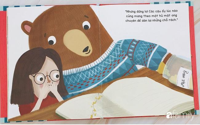 Những trò chơi siêu thú vị từ sách giúp trẻ vừa chơi vừa học khi ở nhà tránh dịch Corona - Ảnh 5.
