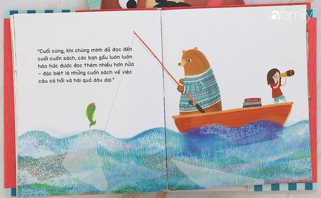 Những trò chơi siêu thú vị từ sách giúp trẻ vừa chơi vừa học khi ở nhà tránh dịch Corona - Ảnh 6.