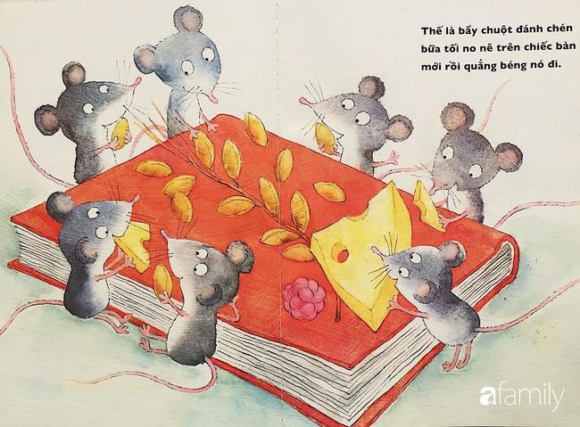 Những trò chơi siêu thú vị từ sách giúp trẻ vừa chơi vừa học khi ở nhà tránh dịch Corona - Ảnh 3.