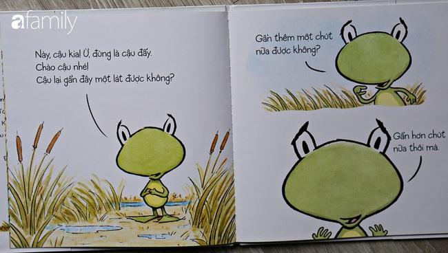 Những trò chơi siêu thú vị từ sách giúp trẻ vừa chơi vừa học khi ở nhà tránh dịch Corona - Ảnh 16.