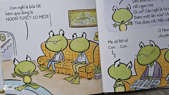 Những trò chơi siêu thú vị từ sách giúp trẻ vừa chơi vừa học khi ở nhà tránh dịch Corona - Ảnh 15.
