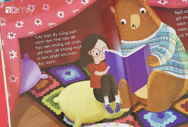 Những trò chơi siêu thú vị từ sách giúp trẻ vừa chơi vừa học khi ở nhà tránh dịch Corona - Ảnh 7.