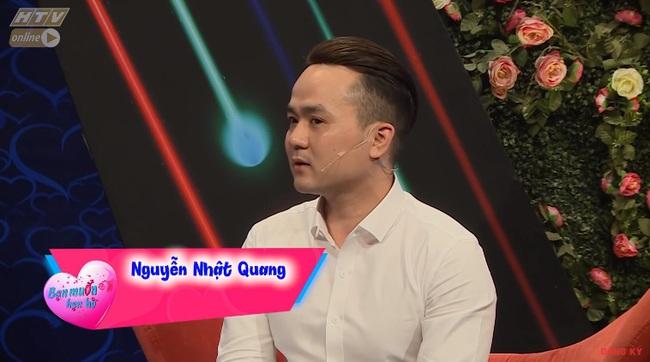 """""""Bạn muốn hẹn hò"""": Gặp chàng trai có khuôn mặt giống thủ môn Đặng Văn Lâm, cô gái  - Ảnh 2."""