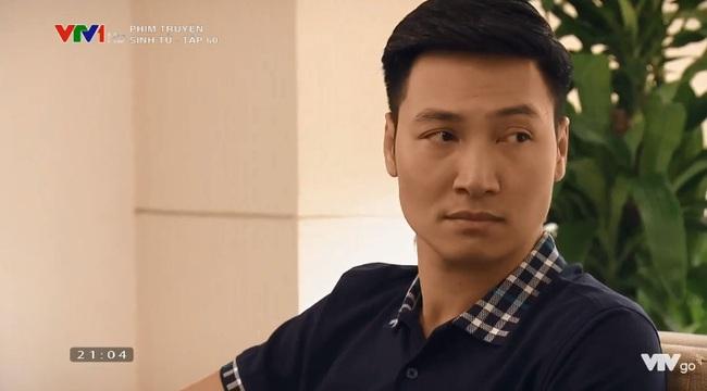 """""""Sinh tử"""" tập 60: Minh Tiệp xảo quyệt đáp trả Mạnh Trường chuyện """"chống lưng"""" cho Việt Anh - Ảnh 3."""