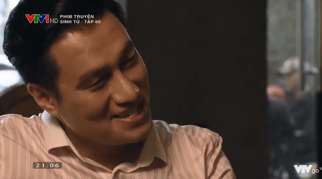 """""""Sinh tử"""" tập 60: Minh Tiệp xảo quyệt đáp trả Mạnh Trường chuyện """"chống lưng"""" cho Việt Anh - Ảnh 5."""
