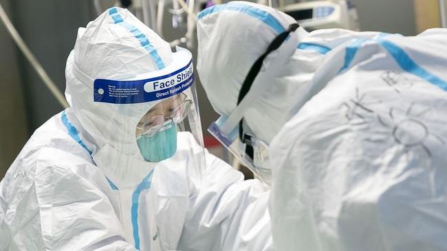 Chuyên gia Trung Quốc: Trong những trường hợp hiếm gặp, thời gian ủ bệnh của virus corona có thể lên đến 24 ngày - Ảnh 1.