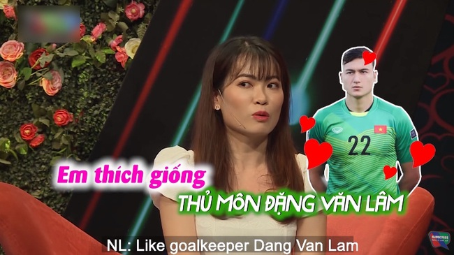 """""""Bạn muốn hẹn hò"""": Gặp chàng trai giống thủ môn Đặng Văn Lâm, nàng U30 liền nhanh tay bấm nút - Ảnh 6."""
