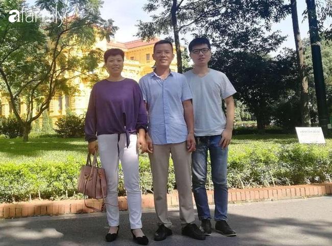 Chuyện về cô gái lấy chồng Trung Quốc, nay về VIệt Nam ăn Tết không dám sang lại, nghe tin bố mẹ chồng và đồng nghiệp - Ảnh 3.