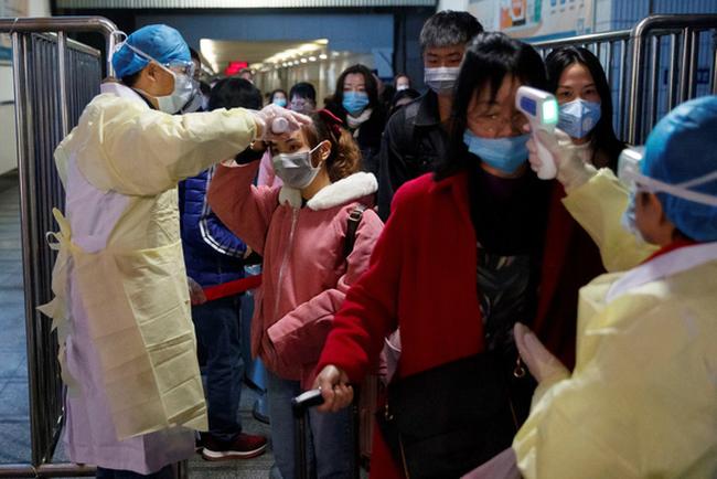 Chuyên gia Trung Quốc: Trong những trường hợp hiếm gặp, thời gian ủ bệnh của virus corona có thể lên đến 24 ngày - Ảnh 2.