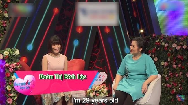 """""""Bạn muốn hẹn hò"""": Cô gái tiết lộ thích đàn ông nhiều lông, Quyền Linh liền bắt chàng trai """"cởi đồ"""" để kiểm chứng - Ảnh 2."""