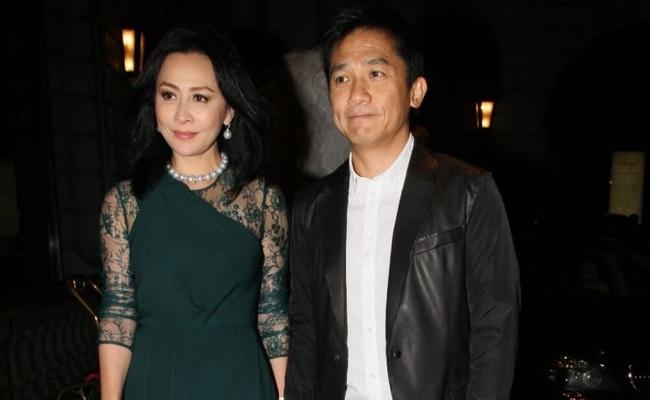 """Những cặp vợ chồng Hoa ngữ sống bên nhau gần 2 thập kỷ vẫn """"tim đập, tay run"""" khi nhìn đối phương - Ảnh 10."""