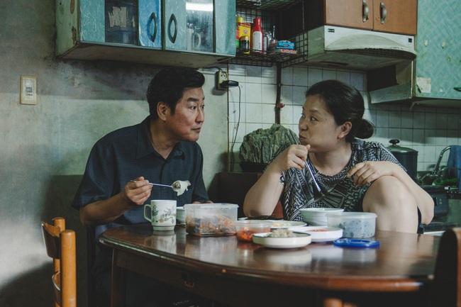 """Câu hỏi day dứt trong Ký Sinh Trùng mà mỗi cuộc hôn nhân nên tự vấn để tránh cảnh """"người dưng ở chung 1 nhà"""" - Ảnh 3."""