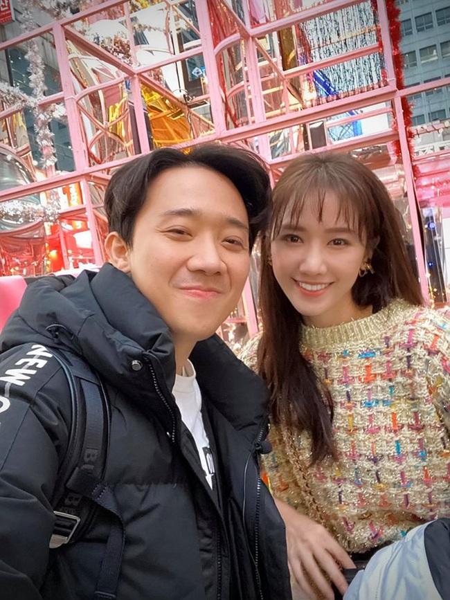 """Soi phong cách nịnh vợ """"không ai giống ai"""" của bộ ba ông chồng nổi tiếng nhất showbiz Việt hiện nay - Ảnh 2."""