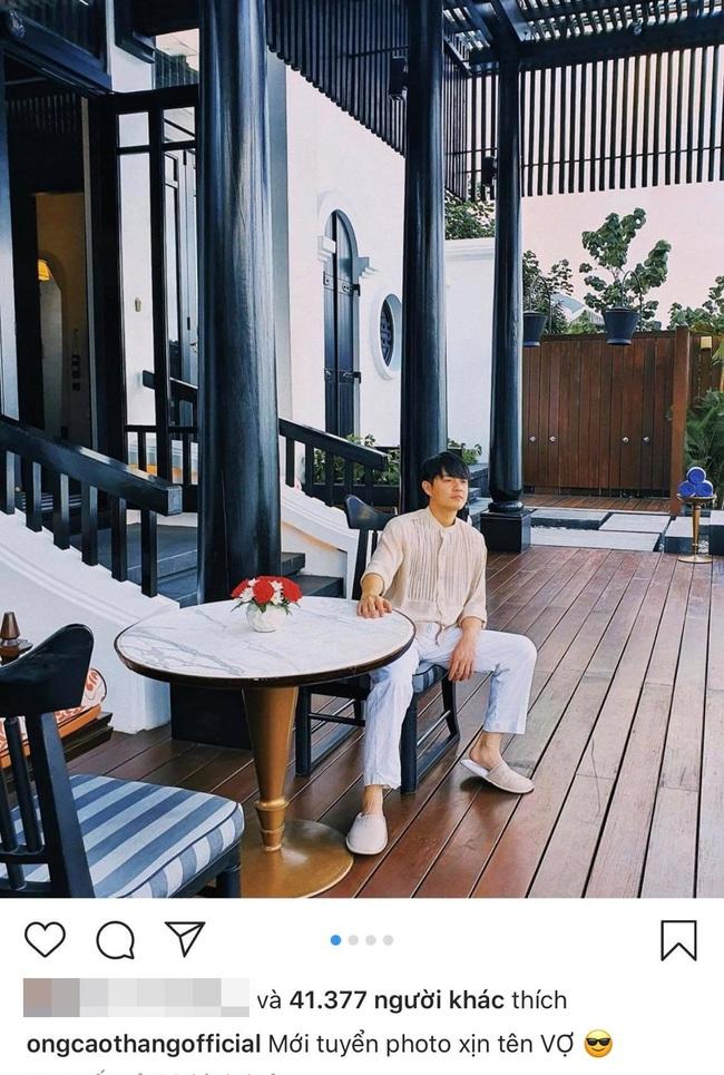 """Soi phong cách nịnh vợ """"không ai giống ai"""" của bộ ba ông chồng nổi tiếng nhất showbiz Việt hiện nay - Ảnh 9."""
