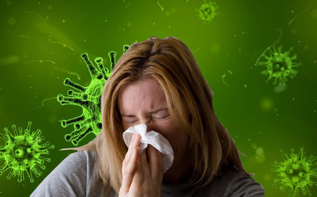 Đừng tưởng xì mũi rồi bỏ giấy vào thùng rác là đủ: Hành động này có thể phát tán virus corona cho cộng đồng! - Ảnh 3.