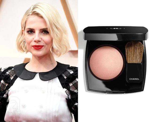6 món makeup làm nên diện mạo đẹp mê hồn cho các sao nữ trên thảm đỏ Oscar 2020, bất ngờ là có sản phẩm giá chưa đến 200.000 VNĐ - Ảnh 1.