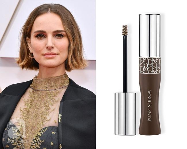 6 món makeup làm nên diện mạo đẹp mê hồn cho các sao nữ trên thảm đỏ Oscar 2020, bất ngờ là có sản phẩm giá chưa đến 200.000 VNĐ - Ảnh 4.