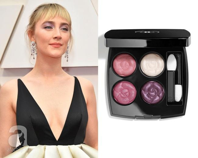 6 món makeup làm nên diện mạo đẹp mê hồn cho các sao nữ trên thảm đỏ Oscar 2020, bất ngờ là có sản phẩm giá chưa đến 200.000 VNĐ - Ảnh 5.