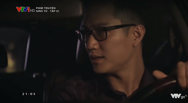 """""""Sinh tử"""" tập 61: Quỳnh Nga cố chấp muốn cướp Chí Nhân làm chồng, nhõng nhẽo vì không được """"qua đêm""""  - Ảnh 3."""