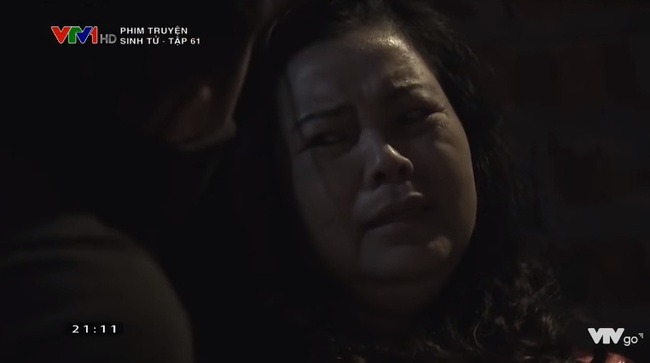 """""""Sinh tử"""" tập 61: Quỳnh Nga cố chấp muốn cướp Chí Nhân làm chồng, nhõng nhẽo vì không được """"qua đêm""""  - Ảnh 7."""