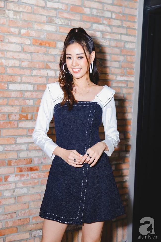 """Hương Giang ăn mặc đơn giản xuất hiện tình cảm bên """"mỹ nam"""" Tuấn Trần - Ảnh 15."""