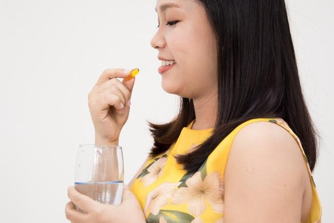 Để tăng sức đề kháng chống lại dịch Corona, bà bầu có nên uống thật nhiều thực phẩm chức năng không? - Ảnh 4.