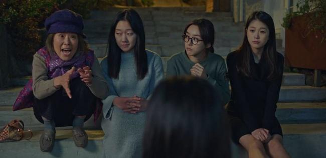 """Nữ diễn viên """"Yêu Tinh"""" Go Soo Jung qua đời ở tuổi 25 - Ảnh 3."""