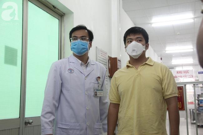 Người cha Trung Quốc nhiễm virus corona (Covid-19) đã có kết quả xét nghiệm âm tính, sắp được xuất viện - Ảnh 2.