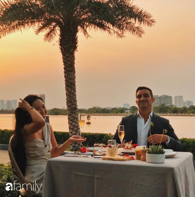 """Thử """"cảm giác lạ"""" với những địa điểm hẹn hò siêu lý tưởng dành cho các cặp đôi vào ngày Valentine tại Sài Gòn - Ảnh 1."""
