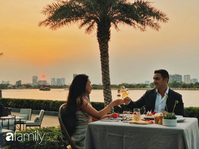 """Thử """"cảm giác lạ"""" với những địa điểm hẹn hò siêu lý tưởng dành cho các cặp đôi vào ngày Valentine tại Sài Gòn - Ảnh 2."""