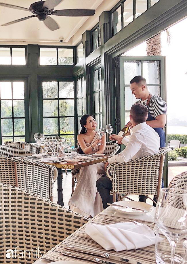 """Thử """"cảm giác lạ"""" với những địa điểm hẹn hò siêu lý tưởng dành cho các cặp đôi vào ngày Valentine tại Sài Gòn - Ảnh 3."""