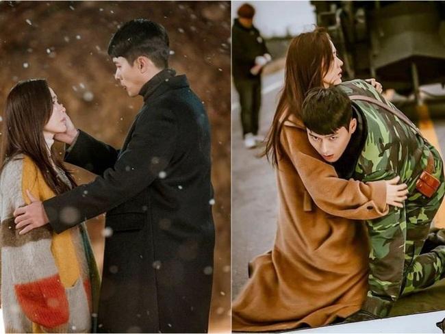 """""""Crash Landing On You"""" lọt top phim ăn khách của tvN, Son Ye Jin """"vượt mặt"""" Hyun Bin trở thành diễn viên được yêu thích nhất - Ảnh 7."""