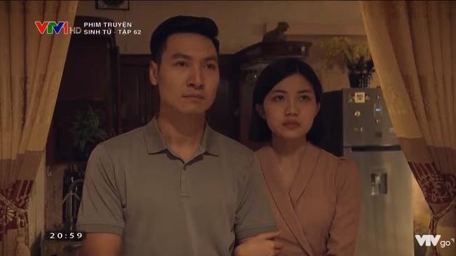 """""""Sinh tử"""" tập 62: Có Lương Thanh làm hậu phương, Mạnh Trường chính thức đối đầu với Việt Anh để trả thù - Ảnh 3."""