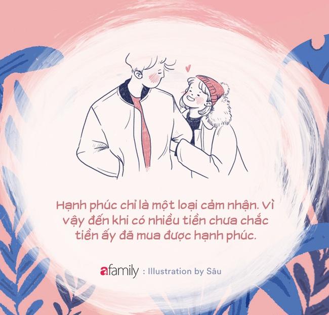 """Bát cháo trắng tặng vợ ngày Valentine của chồng Giám đốc và câu chuyện """"thức tỉnh"""" đàn ông: Món quà giá trị nhất ở trong tâm - Ảnh 3."""