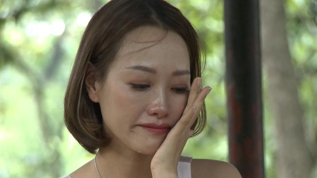 """""""Cưới đi chờ chi"""": Trai tân quyết cưới mẹ đơn thân vì tiếng gọi bất ngờ, cô gái sụp đổ khi nhận lời cầu hôn - Ảnh 4."""