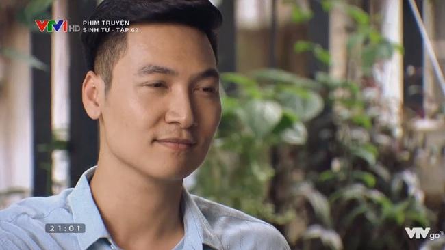 """""""Sinh tử"""" tập 62: Có Lương Thanh làm hậu phương, Mạnh Trường chính thức đối đầu với Việt Anh để trả thù - Ảnh 4."""