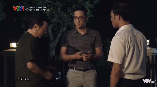 """""""Sinh tử"""" tập 62: Có Lương Thanh làm hậu phương, Mạnh Trường chính thức đối đầu với Việt Anh để trả thù - Ảnh 7."""