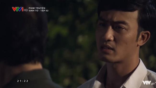 """""""Sinh tử"""" tập 62: Có Lương Thanh làm hậu phương, Mạnh Trường chính thức đối đầu với Việt Anh để trả thù - Ảnh 6."""