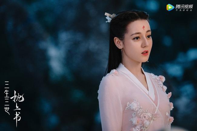 """""""Tam sinh tam thế Chẩm thượng thư"""" bị chê nặng nề, fan tức giận đòi Địch Lệ Nhiệt Ba rời bỏ công ty của Dương Mịch  - Ảnh 7."""